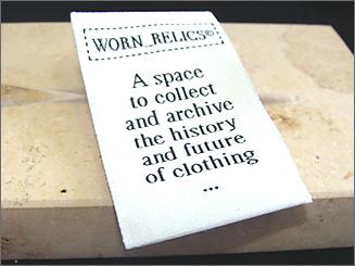 wornrelics