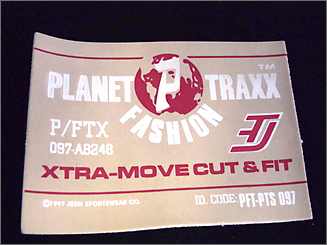 traxx