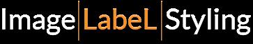 Image Label Styling Logo